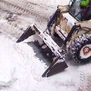 Snow Removal, Ice Management